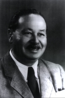 Boroczky Geza